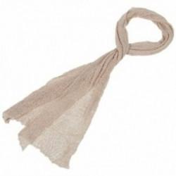 Q3M1 újszülött fotózás támaszkodik takaró unisex pamut lágy fotó wrap wrap baba ruhát