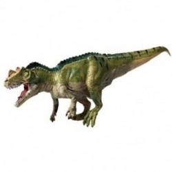 Szilárd szimuláció Jurassic dinoszaurusz állati modell kanos sárkány sárkány korona D P9W8