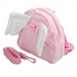 Baba gyermekek csecsemő kisgyermek gyerekeknek angyal szárnyak séta biztonsági hátizsák táska H K0E7