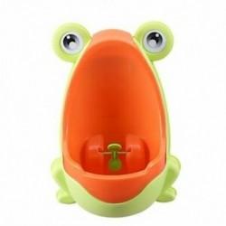 Froggy Baby pisuár - tökéletes anya segítője a bili edzéshez (LIGHT GREEN C8N2