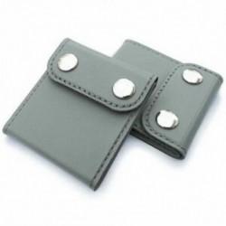 3X (biztonsági öv beállító, automatikus váll / nyakvédő reteszelő klipsz fedele, VehiclA8X5