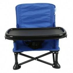 2X (hordozható babakocsi ülésen összecsukható babaszék tálcával és hordtáskával X6U8
