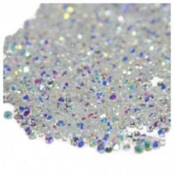1440db Csillogó strasszos dísz körömhöz - műkörömhöz - R S3N0