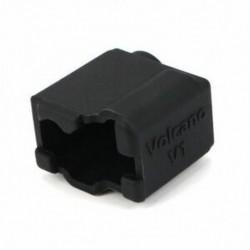 V1 szilikon zokni Fekete, fűtött vulkánblokk - a kimenő Hotend Bowden dire B2P9