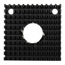 2X (3D nyomtató tartozékok MK7 / MK8 hűtőborda 40 * 40 * 11 mm V5C3)