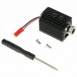 4X (1000 Mw 405Nm gravírozó szerszám Diy gravírozó gép gravírozó gép EngZ7D9