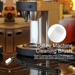 Kávéfőző tisztítókefe kanál szerszámkészlettel az Espresso Machine Grou D8P9 készülékhez