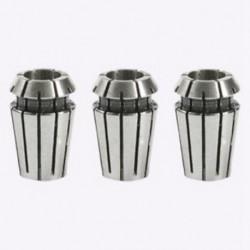 1X (ER11 CNC tokmány tokmány szerszámfej-tartó, 1/8 hüvelyk (3,175 mm) 4 mm, 6 mm F5L6)