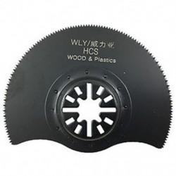 WEILIYA 85mm HCS szegmensfűrészlap-oszcilláló eszköz Fein Multimaster I4M2-hez