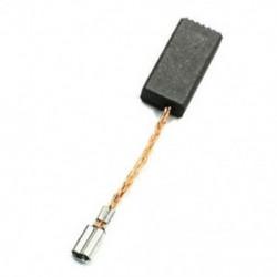 2X 8 db 15 mm x 8 mm x 5 mm elektromos szénkefék a Bosch sarokcsiszolóhoz BL