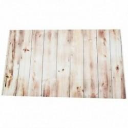 150x90cm-es Deszka fal - padló háttér stúdió fotózáshoz - D4R4