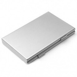 Alumínium memóriakártya doboztartók 24 db TF Micro-SD kártya színes rand I5U1 típushoz