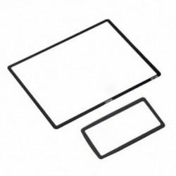 Fotga Professional optikai üveg LCD képernyővédő D7100 DSLR fényképezőgéphez C0E6