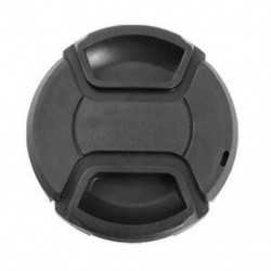 2X (Univeral kamera 49 mm-es első lencsevédő védőfekete fekete T8Z1)