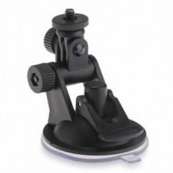 Szívó rögzítő tartóval felszerelt autótartó a Camera Hero GPS T3W3 Q1T3 készülékhez