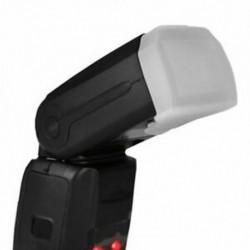 Flash diffúzor visszapattanó burkolata a Yongnuo YN685 YN600EX-RT YN-660 Speedlight V5F4 készülékhez