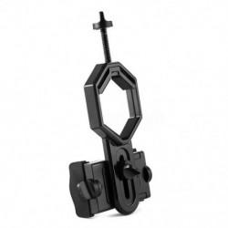 Mobiltelefon távcső adapter adapter tartókonzol tartókeret T4I7