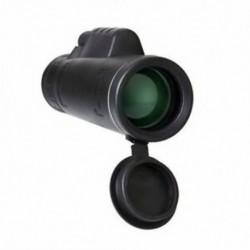 Éjszakai látás 40x60 Travel HD kettős fókuszú optikai prizma monokuláris távcső Q7I7