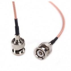 1X (egyedi hosszúságú kábelek - LanParte HD-SDI HD SDI videó kábel, hím HD SDI Ext D2J8
