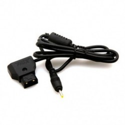 2X (a Lanparte BMPCC DC tápkábelének 12 V-os tápkábele R9O5 Blackmagic Pocket számára)