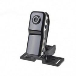 1X (Mini DV DVR Sport rejtett digitális videofelvevő kamera Webkamera P7D4 kamera