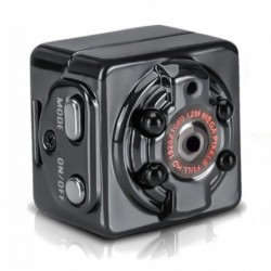 Mini Full HD 1080P DV Sport akció kamera Autós DVR videofelvevő videokamera P3P1
