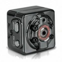 Mini Full HD 1080P DV Sport Action kamera Autós DVR Videofelvevő Videokamera X1F8