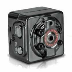 Mini Full HD 1080P DV Sport Action kamera Autós DVR Videofelvevő Videokamera B7C1