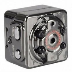 SQ8 Mini DV kamera 1080P Full HD autósportok IR Night Vision DVR Video Camco E6R3