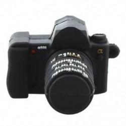 2X (kiváló minőségű, 8 GB-os fényképezőgép alakú USB Flash meghajtó G7G5)