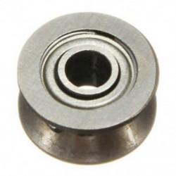 1X (gömbcsapágy gördülőcsapágy acél forrasztás 1-50 V 624VV csapágy 4 x 13 x C3I4