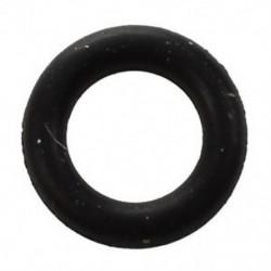 50 db 5 mm x 1 mm x 3 mm Mechanikus fekete NBR O gyűrűk olajtömítő alátétek C4D4