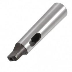 1X (112 mm hosszú MT3 orsó az MT2 Arbor Morse kúpos adapterhez a V7E7 esztergáláshoz)