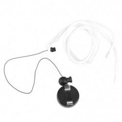 Mágikus cipőfűző automata nyakkendőfűző Mágikus kellékek Magic ShoeLace Auto Attac Y6F8