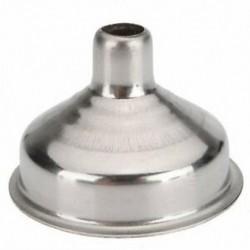 5 db - 5 / 10X konyhai rozsdamentes acél csípőtöltő tölcsér önthető BEB szűrővel