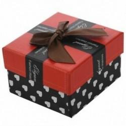 Tartós ajándék doboz tok a karkötő karkötő ékszerek órájához, X5B5