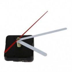 1X (óramutató mechanizmus, fehér órás perc piros, használt kézműves eszköz C1A5)