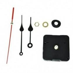 Óramozgás mechanizmus Fekete órás perc Piros használt kézibeszélő szerszámkészlet T5A7