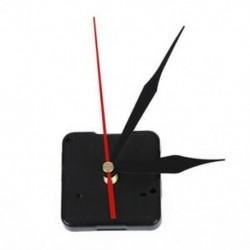 Óramozgás mechanizmus Fekete órás perc Piros Használt barkácsos szerszámok alkatrészei K2Q1
