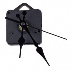 Óramozgás mechanizmus fekete órás másodperc használt H6X1 barkácskészlettel