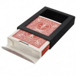 2X (kártyatrükk kártya eltűnik a mágikus trükk kártya eltűnik a mágikus trükk adu U1J9 esetén)
