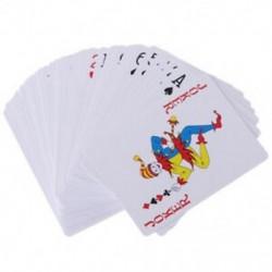 Titkos jelöléssel ellátott pókerkártyák: a játékkártyák mágikus játékai, a Magic H5A7 pókerkártyái
