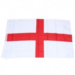 2xEngland (St George) zászló 5 láb x 3 láb V6O8