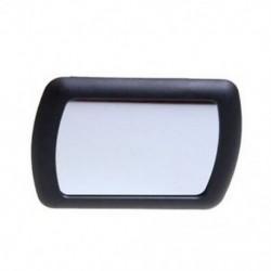 SHUNWEI Autós napellenző smink tükör autó hordozható smink tükör A2L3