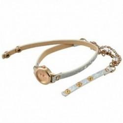 2X (DUOYA karóra karkötő karóra női karóra Forró eladás divat luxus Y2C5