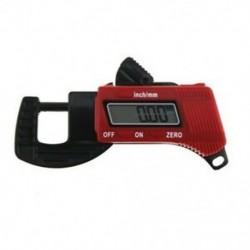 kness 0,01 mm-es mini tárcsás vastagságmérők Meter szélességmérő eszközök Y3U3