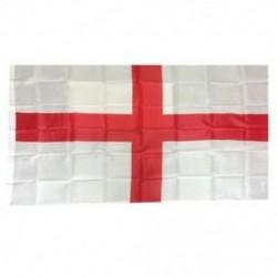 5X (2xEngland (St George) zászló 5ft x 3ft E4E9)