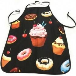 9X (Ice Cream Donut Finom desszertboltok munkatársai Öltöztesd fel a Beauty Kitchen Pro X5E7 ruhát