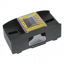 3X (Kaszinórobot automatikus pókerkártya-megkeverő lejátszó, keverőgép GifE2S4
