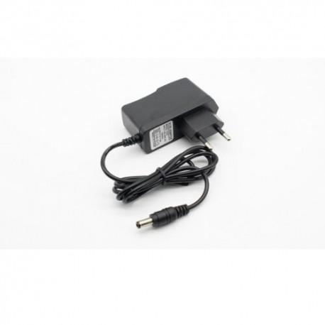AC DC 5 V 2A Tápegység adapter Transzformátor LED-es szalagfény CCTV